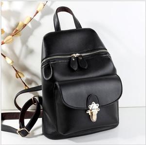 Designer Le nouveau-2019 ms sac à dos HL tendance édition Han le nouveau sac de loisirs de la mode des étudiants sac à dos Sacs d'école