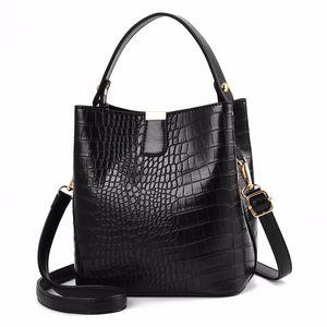 Rosa Sugao designer sacos mulheres crossbody bolsas de couro bolsas de saco pu embreagem bolsa 2020 novos estilos de alta qualidade crocodilo moda bolsa