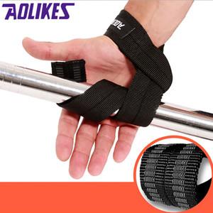 1 paire haltérophilie haltère main poignet protection du corps musculation sangle de soutien bande de gymnastique courroies haltérophilie