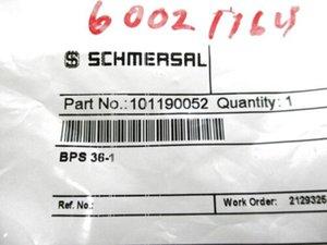 SCHMERSAL BPS36-1 NSMP
