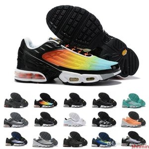 2020 TN TUNED AIR mens designer running shoes men casual air cushion women dress trainers chaussures hiking zapatos sports sneakers 36-45