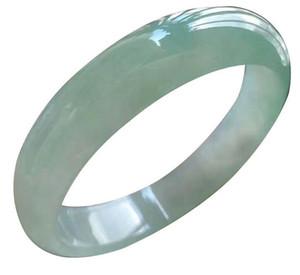 Jade bracelet female models natural authentic emerald color 5a ladies fine jade bracelet special jade bracelet female