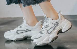 beautifu toutes sortes de chaussures pour femmes 2019 populaires fond plat respirant chaussures de sport fille dames bottes pour femmes gymnase de jogging Chaussures de sport de formation