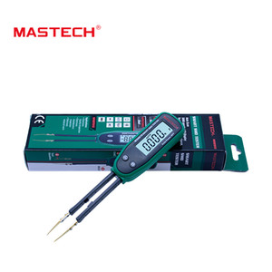 Smart SMD Tester Capacitance Meter Multimeter MS8910, 3000 counts LCD display, Auto Scanning, Auto Ranging