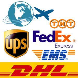 Почтовые для DHL EMS Кита epacket Бесплатная доставка Оплата Ссылка Отправить ПОС мне найти женщин сумки новых