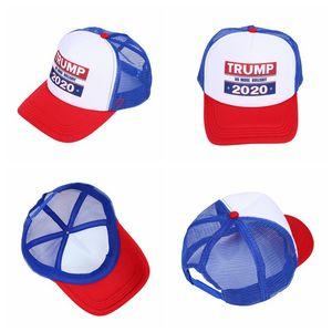 Trump 2020 Letter Series Baseball Caps Estrelas Snapback United States Of America presidente Chapéu Eleição baratos e Belas 6HY J1