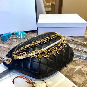2020 diseñador de bolsos de lujo monederos mujer hombre con moda Messenger Bag marca Durable compacto con bolsa de regalo diseñador bolsa de hombro