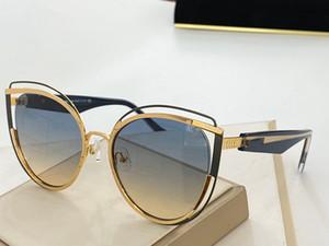 Óculos de sol Especiais Qualidade Top Lens Handwork Venha UV Proteção Caso Full Quadro Fashion Popular com Estilo Senhoras e 1095 Classic Sung DKGE