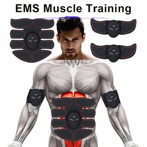 Ems مدرب الورك تمارين هزاز العضلات حفز معدات اللياقة البدنية