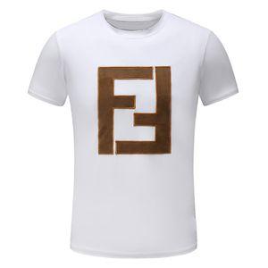 Neue Männer Kleidung Sommer Herren T-shirts KITH Mode Buchstaben Gedruckt T Coole Kurzarm Rundhals T-shirts Mann Frauen Weiß Schwarz TopsM-3XL