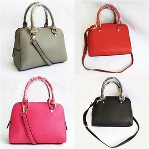 Diseñador para mujer Monederos Bolsas de piel de cordero 2020 señoras de Crossbody del bolso rosado para las mujeres # 187