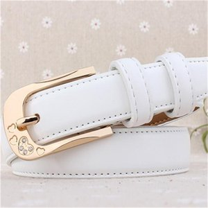 RAINIE SEAN Army Green Women Belt Ladies Waist Belt for Trousers Casual Buckle Pu Leather Wide Women Accessories