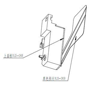 MX-SU-014-200 Volets pour imagerie thermique infrarouge de haute qualité, obturateurs pour imagerie thermique infrarouge, Livraison gratuite et sans minimum de commande
