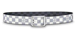 REVERSO 40MM CORREA REVERSIBLE M0040Q cinturón reversible nuevo Oficial correa de los hombres con la caja