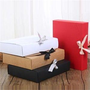 Especial cajas de papel plegable boda del cumpleaños del regalo del caramelo de embalaje caja de almacenamiento caja de Hotel Store Accesorios vendido bien 1 8SS H1