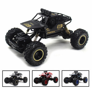4WD Electric RC Car Rock Crawler Remote Control Toy Cars On The Radio Controlled 4x4 Drive Off-Road Toys For Boys Kids Gift 5188 MX200414