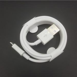 100pcs 7 gerações OEM 1m qualidade 3 pés 2M 6 pés USB telefone Data Sync cabo de carga com frete grátis pacote de varejo