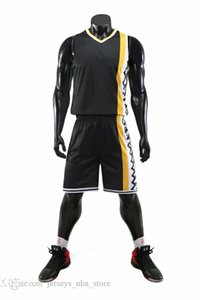 545152 Customized University of Basketball jersey Training Basketball Sets With Shorts Uniforms jersey online store for sale clothing wear