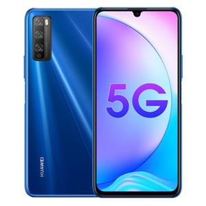 "Huawei original Profitez de 20 Pro 5G Téléphone mobile 6GB RAM 128Go ROM MTK 800 Octa base Android 6.5"" Plein écran 48.0MP empreintes digitales ID Cell Phone"