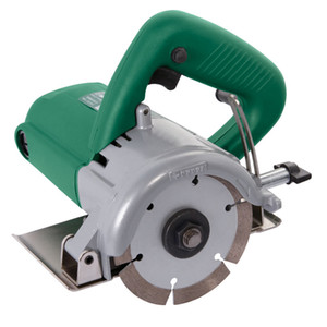 Power domestic stone cutting machine ceramic tile wood multi-functional marble machine slotting machine saw chainsaw