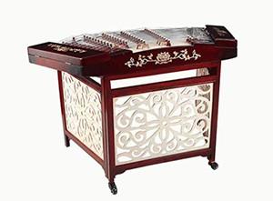 Chinese Yang Qin