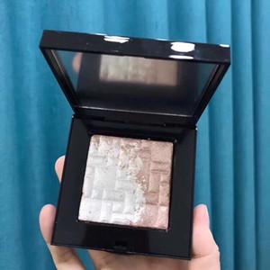 العلامة التجارية الوردي توهج الضوء على مسحوق POUDRE توش الشهرة 8G الوجه ماكياج تمييز بودرة Bronzers مستحضرات التجميل