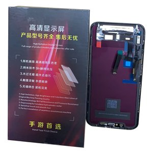 For iphone 11 lcd screen Jc brand factory directly sell original assemble top quality test one by one