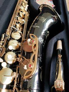 Yanagisawa T-992 Nuovo sassofono tenore di alta qualità Sax B tenore piatto sassofono suonare professionalmente paragrafo Black Music Sassofono