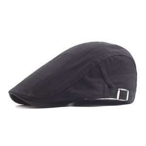 Hot sale comfortable ivy caps YIWU factory Whole sale high qualiity beret hats in good price