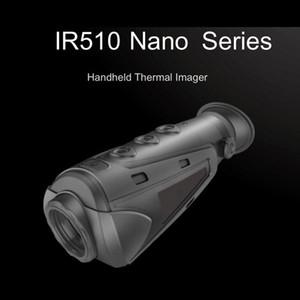 IR510 Nano Series 400x300 palmare per termocamera monoculare di caccia tascabile monoculare visione termica per rilevare persone o animali