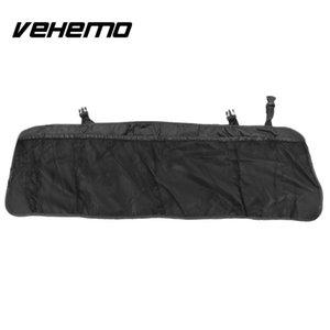 Nuovo durevole sedile della macchina baule posteriore elastica String Nets tasca Cage Storage Bag