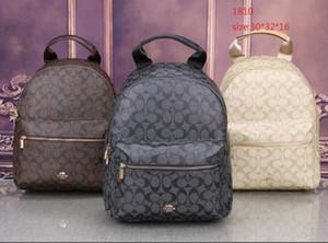 Comércio Exterior atacadoTreinadormoda mochila tendência de design clássico mochila casal casal mochila