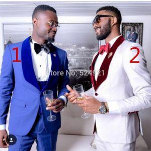 Classic Shawl Lapel tuxedos groom wedding men suits mens wedding suits tuxedo costumes de pour hommes men(Jacket+Pants+Tie+Vest) W112