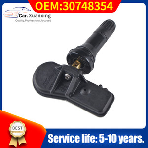 30748354 TPMS Tire Pressure Sensor Monitoring System 433MHz For S60 S90 V60 V90 XC90 XC70 2003-2007