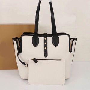 Brief Einkaufstasche Reisen Versand Mode Hohe Handtaschen Leinwand Qualität Reißverschluss Storage Frauen Einkaufstaschen Plain abnehmbar FR STFPJ