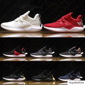Mens Alpha Bounce Run Sports scarpe Trainer Sneakers Designer Brand Kolor AlphaBounce Al di là Running Shoes Size 7-11