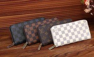 2020 neue Art Designer Mappen Small Wallet weibliche kurze Retro Falten ändern Wallet-reine Farbe der heißen Verkaufs Mini Frauen Taschen Fabrik AD59855