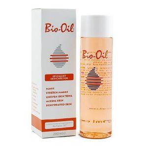 En Avustralya Bio-Oil Bi0 Purcellin Yağ Essence Toner Yüz Vücut Yağı Cilt Nemlendirici Yağ 200ml