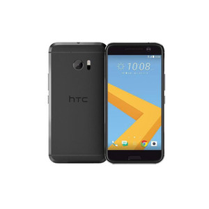 الأصلي HTC 10 M10 4GB RAM 32GB ROM 5.2inch 4G LTE الهاتف الذكي 12MP كاميرا WIFI بلوتوث GPS شاشة تعمل باللمس الهاتف المحمول مقفلة مجدد