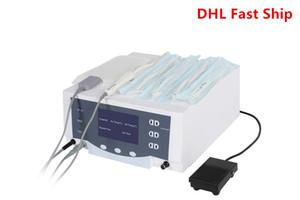 Portable Radio Frequency Thermiva RF Vaginal Rejuvenation Tightening Machine For Women Private Care Private RF Salon Equipments