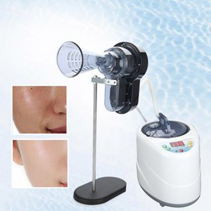 Neue Professionelle Sauna Dampfer Bad Maschine Düse Spa Körper Sauna Salon Negative Ionen Dampfenden Körper Hautpflege 220 V