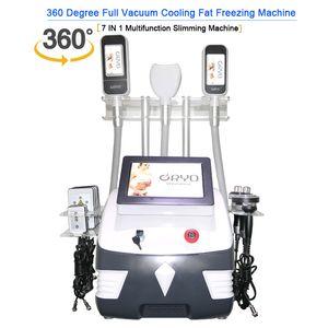 unoisetion cavitation vacuum slimming machine lipo laser slimming lipolaser fat reduction machine beauty equipment fat freezing machine