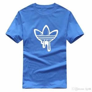 shirt do estilista T-shirt, novo de 2020, bem-vindo ao fim, 11 cores, mistura de algodão, opcional tamanho XS-2XL, qualidade garantida