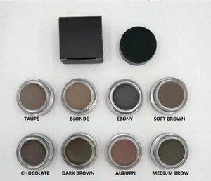 En stock! Crème Pommade Sourcils Maquillage imperméable Sourcils les exhausteurs de 4g yeux maquillage Pommade dhl Livraison gratuite