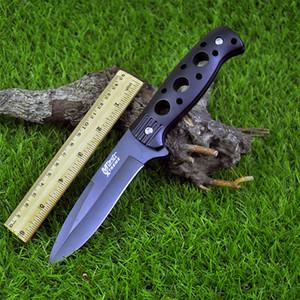 Yüksek Kaliteli Av bıçağı Açık Çok fonksiyonlu Bıçak Yaratıcı Streak Kelebek Çelik Kol Bıçak Kamp Survival Çakısı Sabit