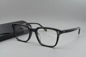 Новые очки NDG-1-P оправ для очков очки кадров для мужчин Женщины Близорукость Brand Vintage очки кадр с оригинальным случаем