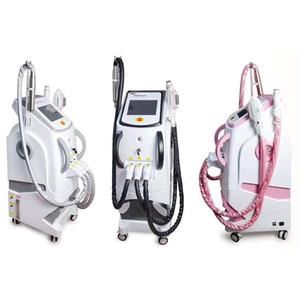 Plus récent multifonction IPL Laser Hair Removal Machine Picosure Laser Machine de tatouage IPL Laser RF SHR Épilation Beauté Équipement Salon