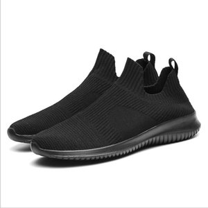 Top 2020 новые дамы спортивные туфли осенние и зимние дикие легкий моды случайные женские туфли розовые черные зеленые Целые