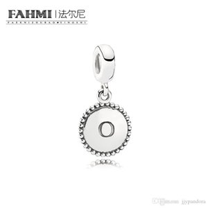 Donia% 100 925 Gümüş 1: 1 Orijinal 791.169 Otantik Mizaç Moda Glamour Retro kolye Düğün Kadınlar Takı