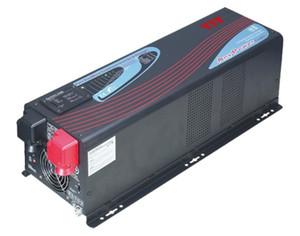 APV DC12V / 24V / 48V-2KW YIY 2000W чистый синусоидальный инвертор / зарядное устройство DCAC ОБМЕН Защита от обратного тока ВСТРОЕННЫЙ КОНТРОЛЛЕР SOLAR CHARGE